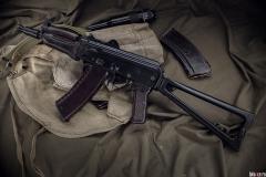 Автомат Калашникова АКС-74У (СХП)