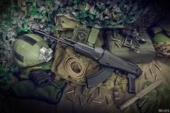 Автомат Калашникова АК-103 (СХП)