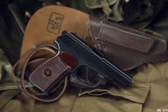 Пистолет Макарова ПМ (СХП)