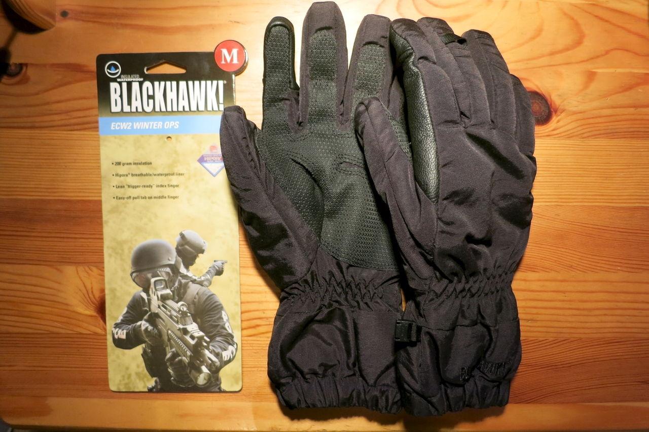 Продам перчатки BLACKHAWK! ECW2 Winter Operations Gloves (01)