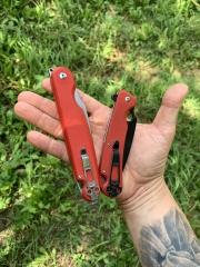 Нож DAGGERR PARROT