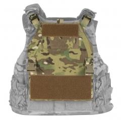 Gear Craft - быстросьёмные карманы под бронепанель (01)