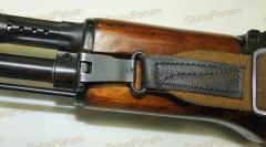 Принадлежность автомата и ручного пулемета Калашникова