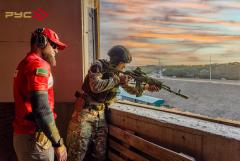 Соревнования должны максимально полно отражать программы боевой подготовки подразделений