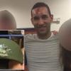 Массовое убийство в Орландо - попадание в шлем