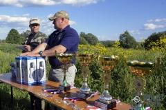 Открытый Кубок Губернатора Тульской области по практической