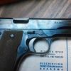 Испанский пистолет STAR B super в калибре 9х19