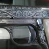 Гравированный пистолет Atstra CUB 22 калибра