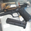 Beretta 92 Operation Enduring Freedom Naval commemorative handgun