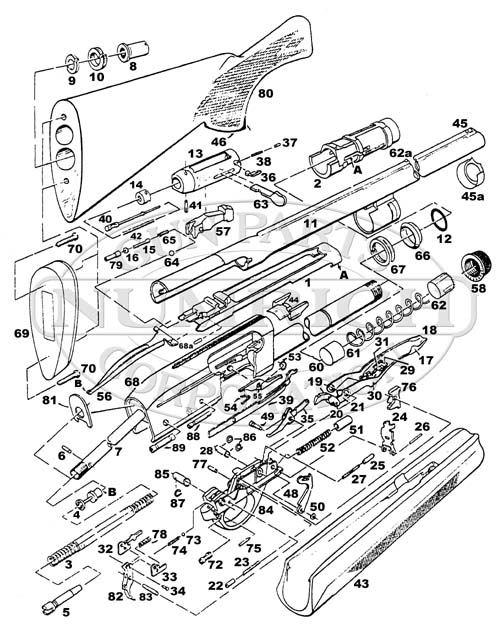 Remington 597 Schematic Related Keywords Suggestions