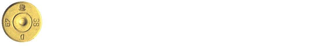 22 Маркировка на гильзах патронов 7,92х57мм Польша